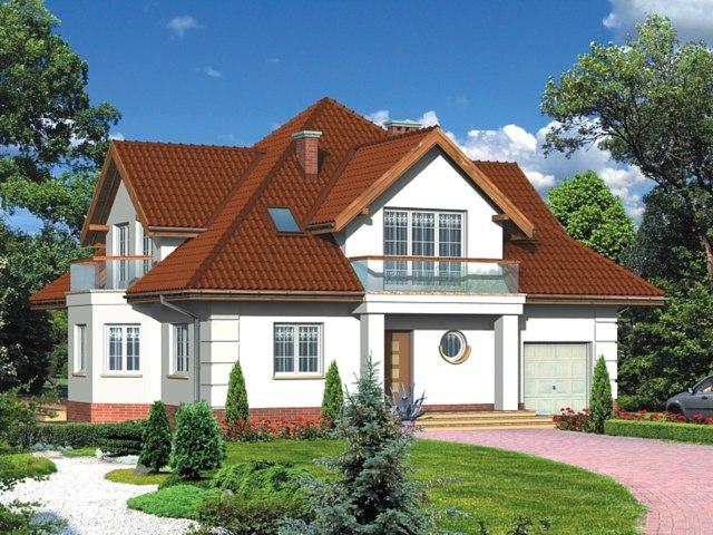 Dom na sprzedaz Blonie Koszary