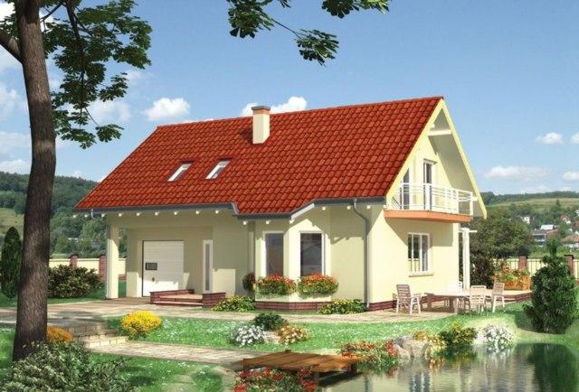 Dom na sprzedaz Brwinow Jaguszewice
