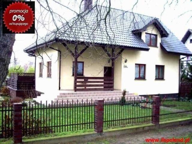 Dom na sprzedaz Jerzmanowice-Przeginia Debiec