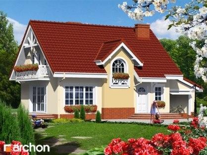 Dom na sprzedaz Ludwin Opawa
