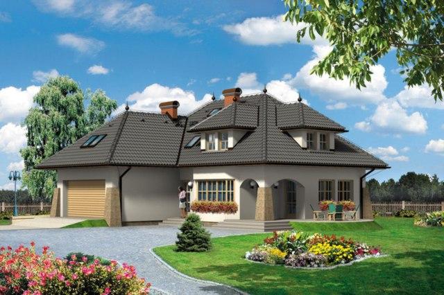 Dom na sprzedaz Michalowice Gornik