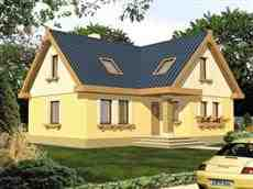 Dom na sprzedaz Michalowice Michalowice-Osiedle