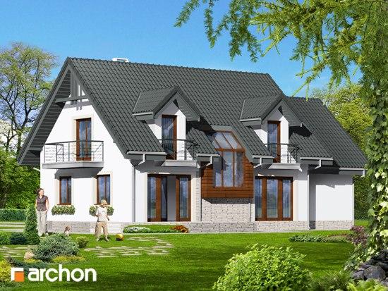 Dom na sprzedaz Miekinia Nowa_Wies_Niemczanska