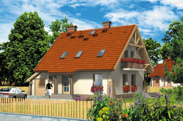 Dom na sprzedaz Milanowek Nowy_Zamek