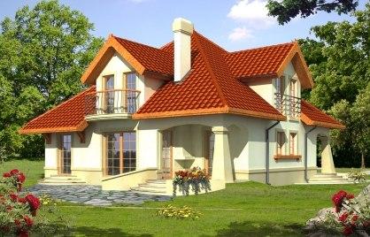 Dom na sprzedaz Mszana_Dolna Maciejowiec