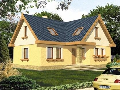 Dom na sprzedaz Niepolomice_(gw) Gogolowice