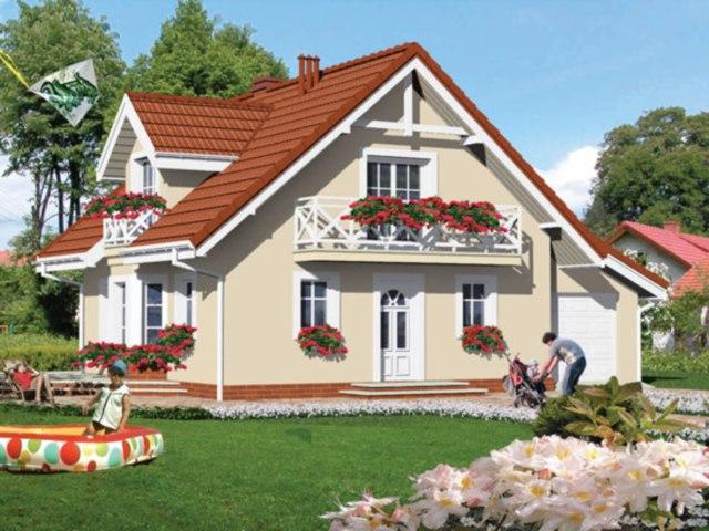 Dom na sprzedaz Polaniec Maniow_Maly