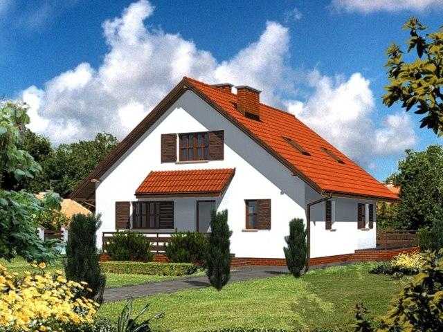 Dom na sprzedaz Radzymin Gaj