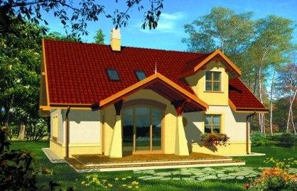 Dom na sprzedaz Walcz Boguszyn