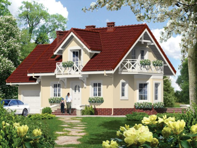 Dom na sprzedaz Warszawa Marcinkowice