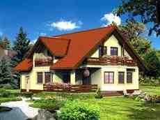 Dom na sprzedaz Warszawa Wawer
