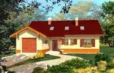 Dom na sprzedaz Wieliczka_(gw) Grabownica
