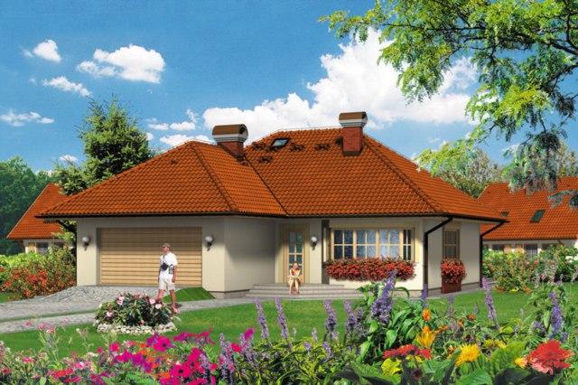 Dom na sprzedaz Zabia_Wola Postolin